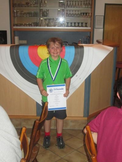 Bayrische Meisterschaft Jugend