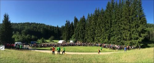 Deutsche Meisterschaft 3D 2016 erfolgreich beendet