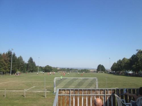 FC Ballhausen - SV Altenberg (2015-08-30)